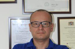 Dr. Bogdan Copca